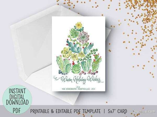 13 Creating Christmas Card Templates Pdf PSD File by Christmas Card Templates Pdf