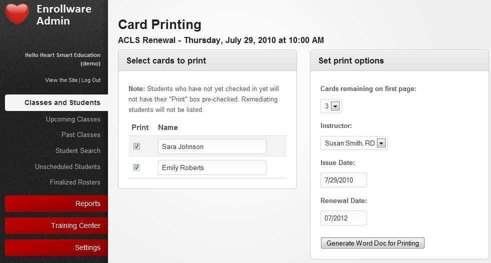 13 Customize Aha 3 Card Template Formating by Aha 3 Card Template