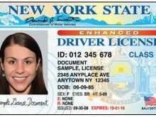 13 Free American Id Card Template in Word with American Id Card Template