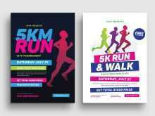 13 Free Printable 5K Flyer Template Photo for 5K Flyer Template