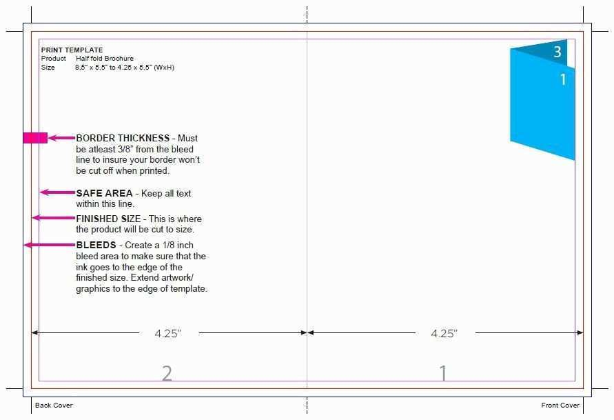 13 How To Create Avery Greeting Card Template 3297 in Photoshop for Avery Greeting Card Template 3297
