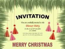 13 How To Create Christmas Card Invitations Templates in Word for Christmas Card Invitations Templates