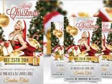 13 How To Create Free Christmas Flyer Templates PSD File by Free Christmas Flyer Templates