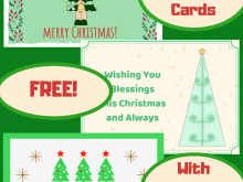 13 Online Christmas Card Envelopes Templates Download with Christmas Card Envelopes Templates