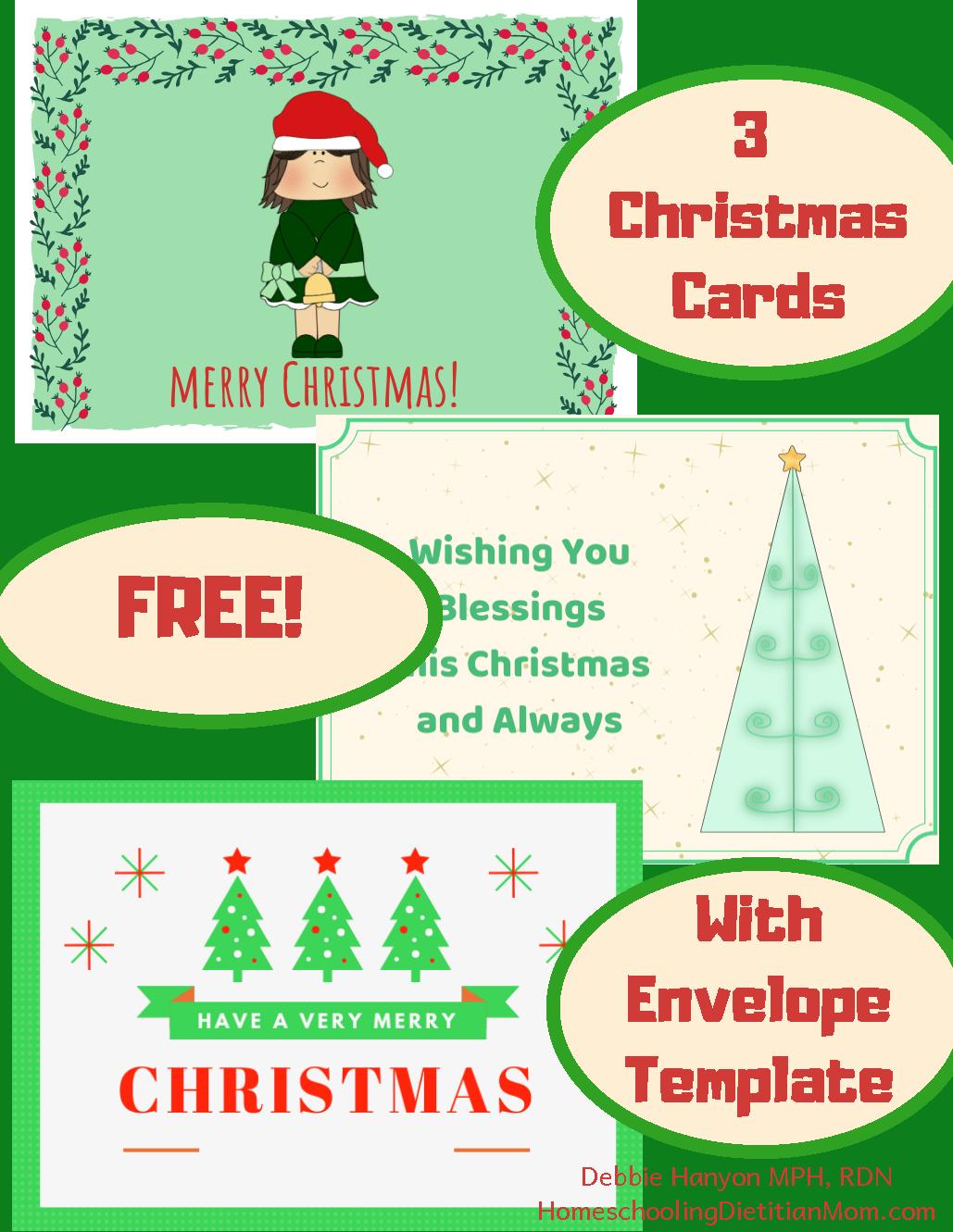 13 Online Christmas Card Envelopes Templates Download with Christmas Card Envelopes Templates