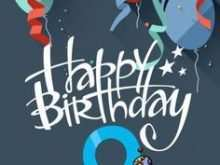 13 Standard 9 Year Old Birthday Card Template in Word by 9 Year Old Birthday Card Template