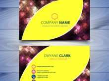 13 Standard Business Card Design Templates Free Corel Draw with Business Card Design Templates Free Corel Draw
