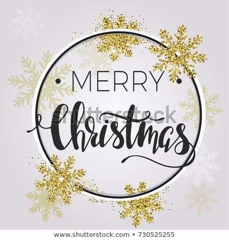 13 Standard Christmas Card Template Gold Templates with Christmas Card Template Gold