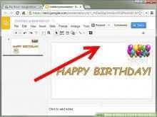 13 The Best Card Template On Google Docs Maker for Card Template On Google Docs