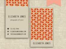 14 Best Business Card Templates Etsy in Word by Business Card Templates Etsy