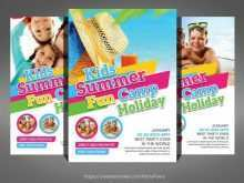 14 Best Camp Flyer Template Microsoft Word Download with Camp Flyer Template Microsoft Word