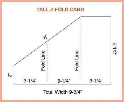 14 Create 1 2 Fold Card Template Photo by 1 2 Fold Card Template