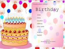 14 Creative Birthday Card Templates Online Photo for Birthday Card Templates Online