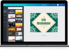 14 Creative Eid Card Templates Software in Photoshop by Eid Card Templates Software