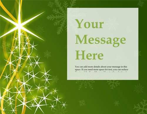 14 Customize Christmas Flyer Templates Free for Ms Word with Christmas Flyer Templates Free