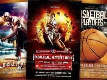 14 Free Basketball Flyer Template Maker with Basketball Flyer Template