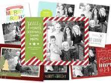 14 Free Printable 4X6 Christmas Card Template Free Layouts by 4X6 Christmas Card Template Free