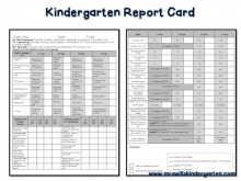 14 How To Create Report Card Template High School Ontario PSD File with Report Card Template High School Ontario