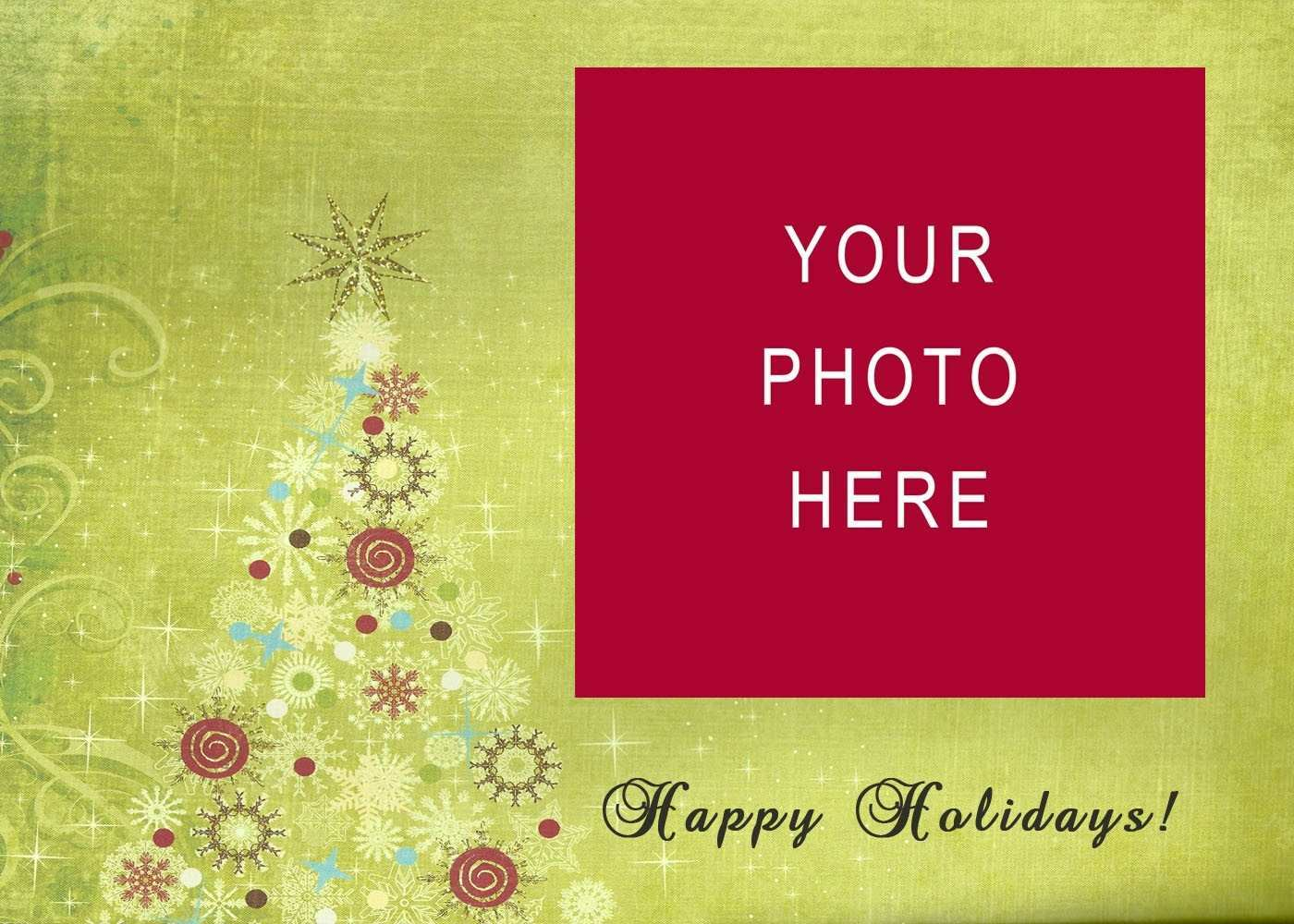 14 Online Christmas Greeting Card Template Word Maker with Christmas Greeting Card Template Word