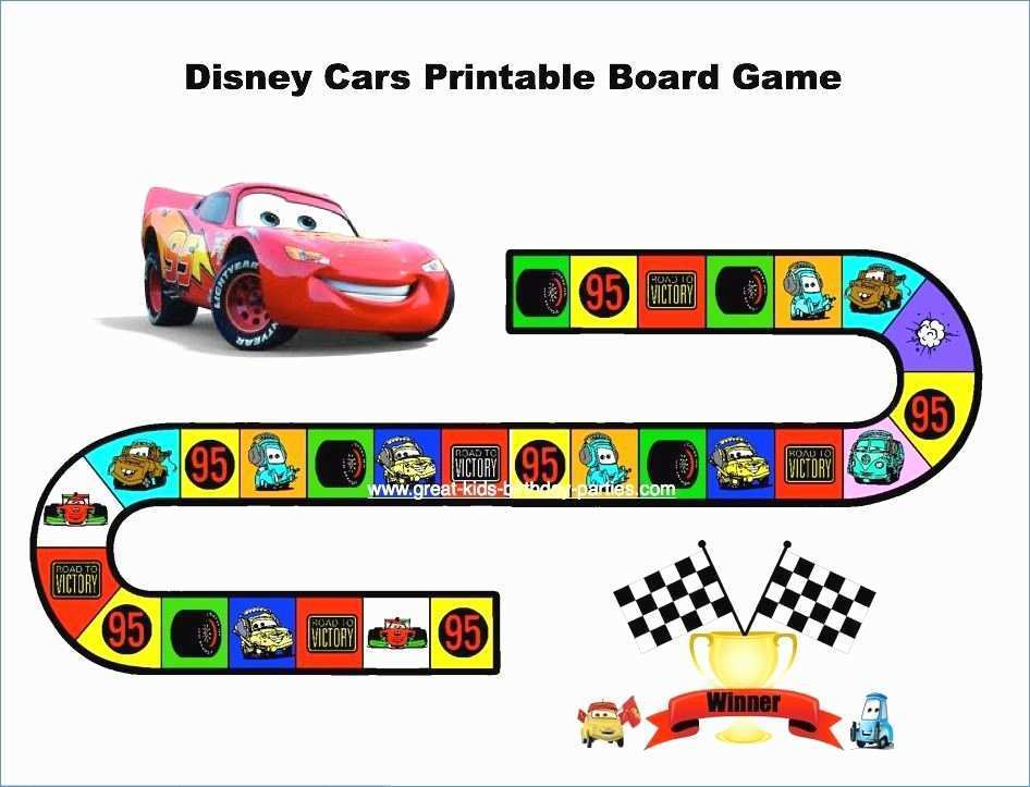14 Printable Birthday Card Template Cars in Photoshop by Birthday Card Template Cars