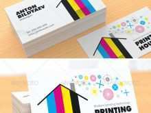 14 Printable Business Card Template To Print At Home PSD File by Business Card Template To Print At Home