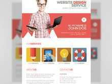 Online Flyer Design Templates