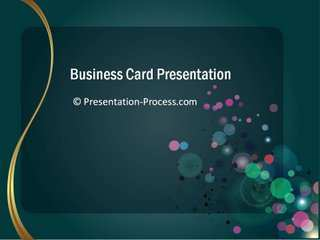 14 Standard Business Card Template Powerpoint Free Download for Ms Word with Business Card Template Powerpoint Free Download