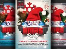 14 The Best Christmas Party Flyers Templates Free Templates with Christmas Party Flyers Templates Free