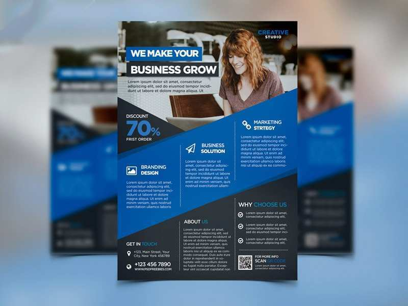 14 The Best Free Flyers Templates For Free by Free Flyers Templates