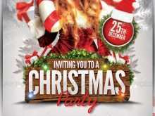 15 Best Christmas Flyers Templates in Word with Christmas Flyers Templates