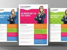 15 Blank Business Flyer Templates in Photoshop for Business Flyer Templates