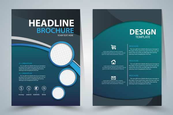 Free Adobe Ilrator Flyer Templates