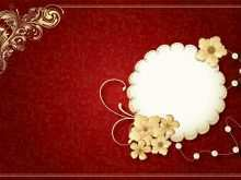 15 Blank Wedding Invitation Card Template Red PSD File by Wedding Invitation Card Template Red