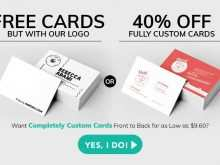 15 Create Business Cards No Template Templates with Business Cards No Template
