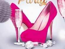 15 Create Ladies Night Flyer Template Free Formating by Ladies Night Flyer Template Free