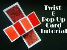 15 Create Pop Up Card Tutorial Youtube With Stunning Design for Pop Up Card Tutorial Youtube