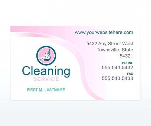 15 Creating Business Card Template House Cleaning Download by Business Card Template House Cleaning
