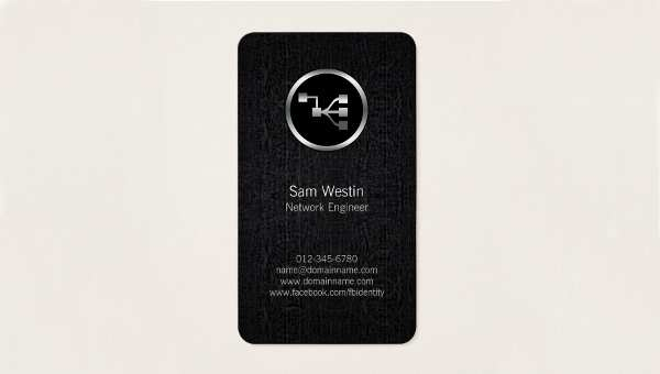 15 Creative Business Card Template Word 2017 For Free by Business Card Template Word 2017
