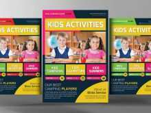 15 Creative Education Flyer Templates Photo for Education Flyer Templates