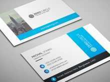 15 Format Card Visit Template Psd in Word for Card Visit Template Psd