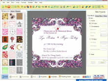 15 Format Invitation Card Designs Software Free Download in Word by Invitation Card Designs Software Free Download