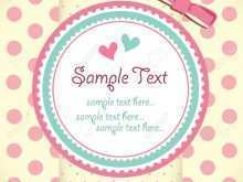15 Format Wedding Card Wishes Template in Word with Wedding Card Wishes Template