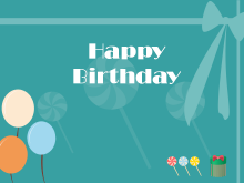 15 Free Birthday Card Templates With Photo Templates with Birthday Card Templates With Photo