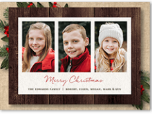 15 Free Printable Shutterfly Christmas Card Templates With Stunning Design for Shutterfly Christmas Card Templates