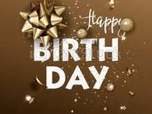 15 How To Create Happy B Day Card Templates Nz For Free by Happy B Day Card Templates Nz