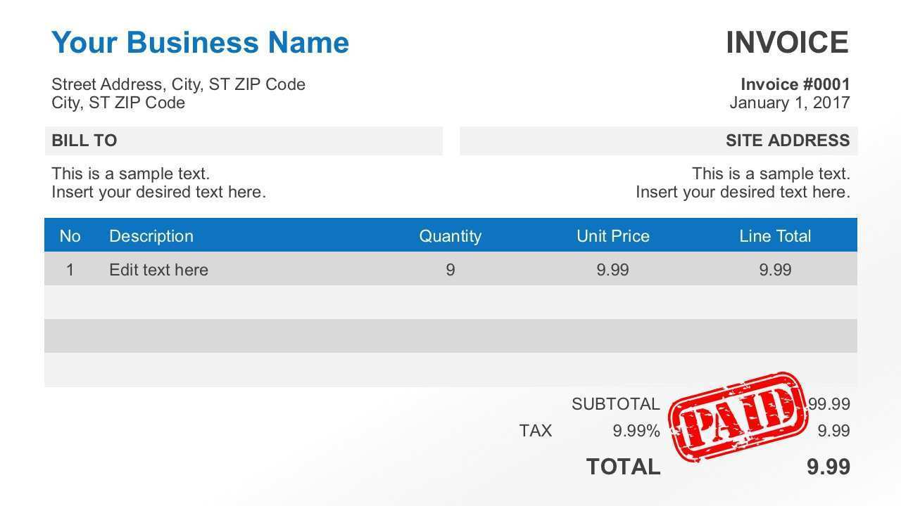 15 Online Invoice Template Europe for Ms Word for Invoice Template Europe
