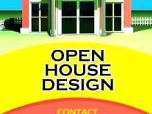 15 Online School Open House Flyer Template for Ms Word by School Open House Flyer Template