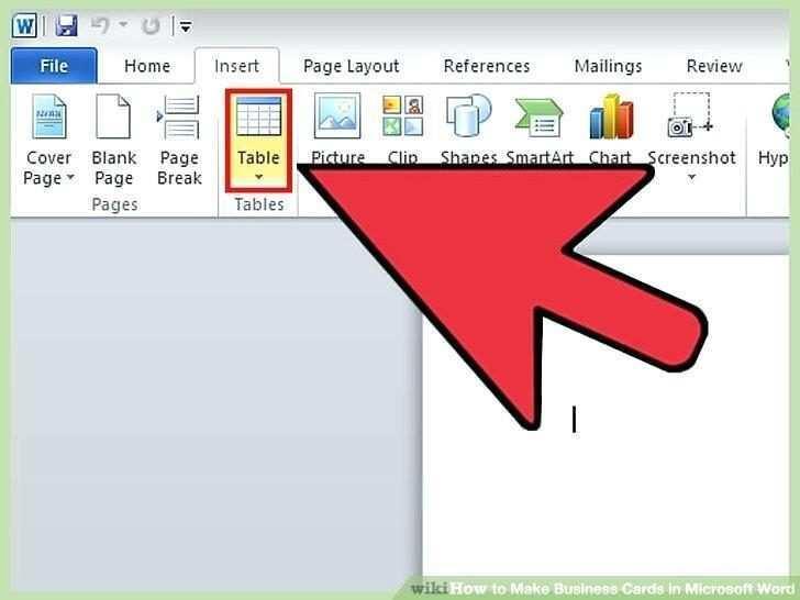 15 Printable Business Card Template Microsoft Word 2010 Templates for Business Card Template Microsoft Word 2010