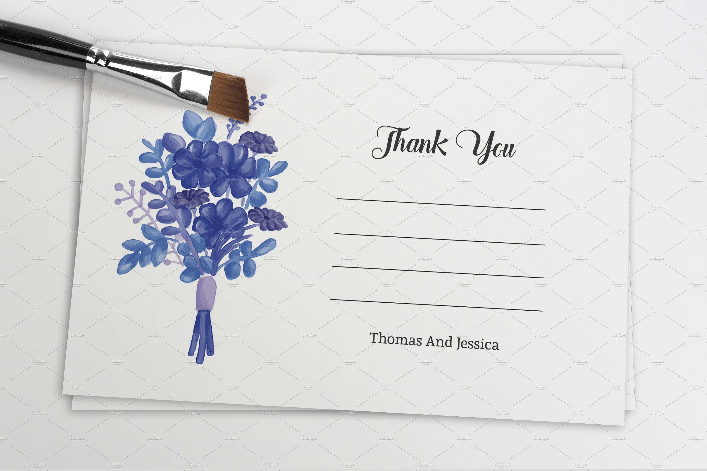 15 Report Word Thank You Card Templates PSD File by Word Thank You Card Templates