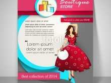 15 Standard Boutique Flyer Template Free in Photoshop by Boutique Flyer Template Free